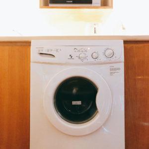 オーチャード ポイント 洗濯機