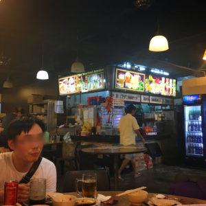 シンガポールの居酒屋